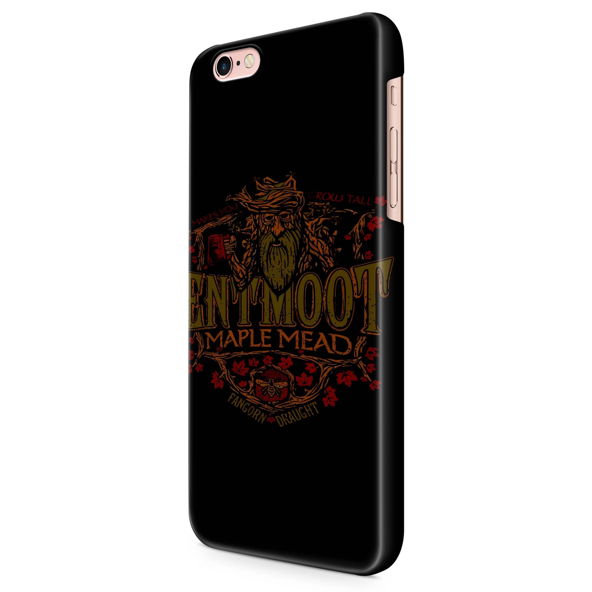 Entmoot Maple Mead iPhone 5 / 5S | 6 / 6S | 6 Plus / 6S Plus 3D Case