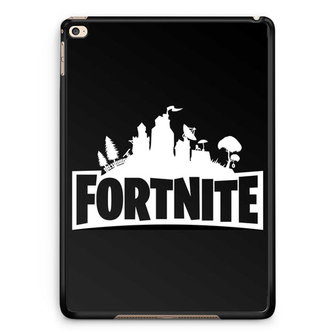 Fortnite Logo iPad Air 2| iPad 2 / 3 / 4 | Mini 2 Case