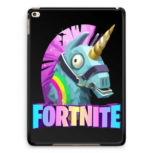 Fortnite Pinata Unicorn Fortnite Battle Royale iPad Air 2| iPad 2 / 3 / 4 | Mini 2 Case