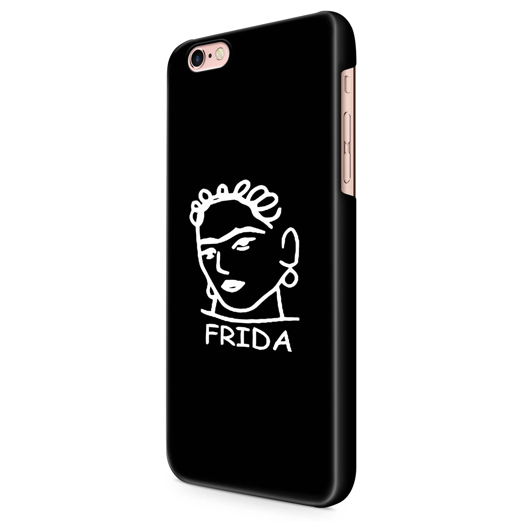 Frida Kahlo iPhone 5 / 5S | 6 / 6S | 6 Plus / 6S Plus 3D Case