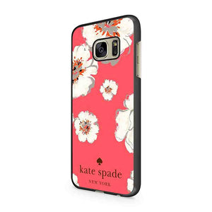 Kate Spade New York Floral Samsung Galaxy S7 / S7 Edge Case