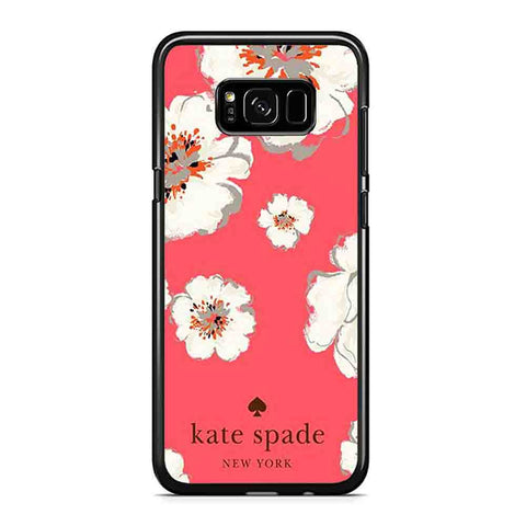 Kate Spade New York Floral Samsung Galaxy S8 / S8 Plus Case