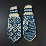 Selbu Mittens for Women