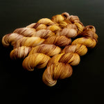 Merino Sock - Harvest Moon