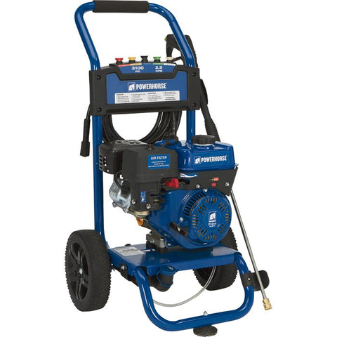 Gas-Pressure-Washer