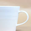 1815 White Mug - Magnolia Studio & Co