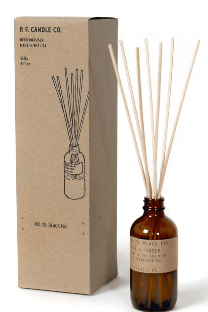 Black Fig Reed Diffuser - Magnolia Studio & Co