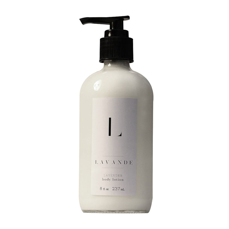 Lavender Body Lotion - Magnolia Studio & Co