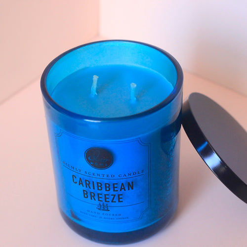 Caribbean Breeze Candle - Magnolia Studio & Co
