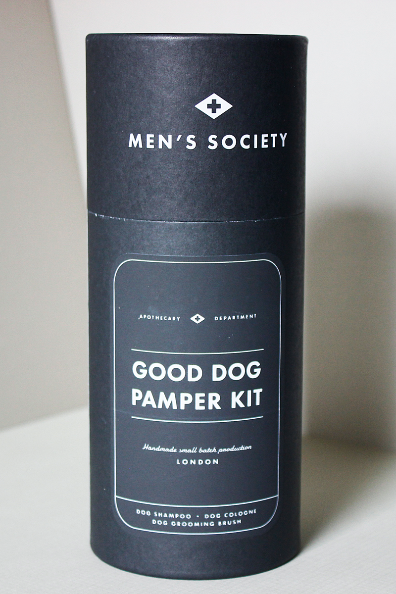 GOOD DOG – PAMPER KIT - Magnolia Studio & Co