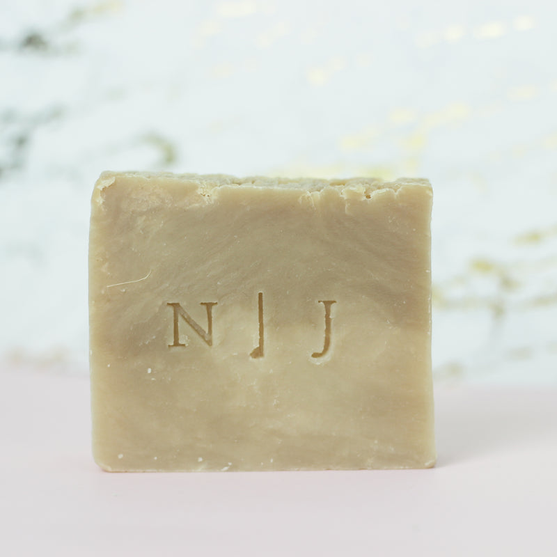 Honey Almond Soap Bar - Magnolia Studio & Co