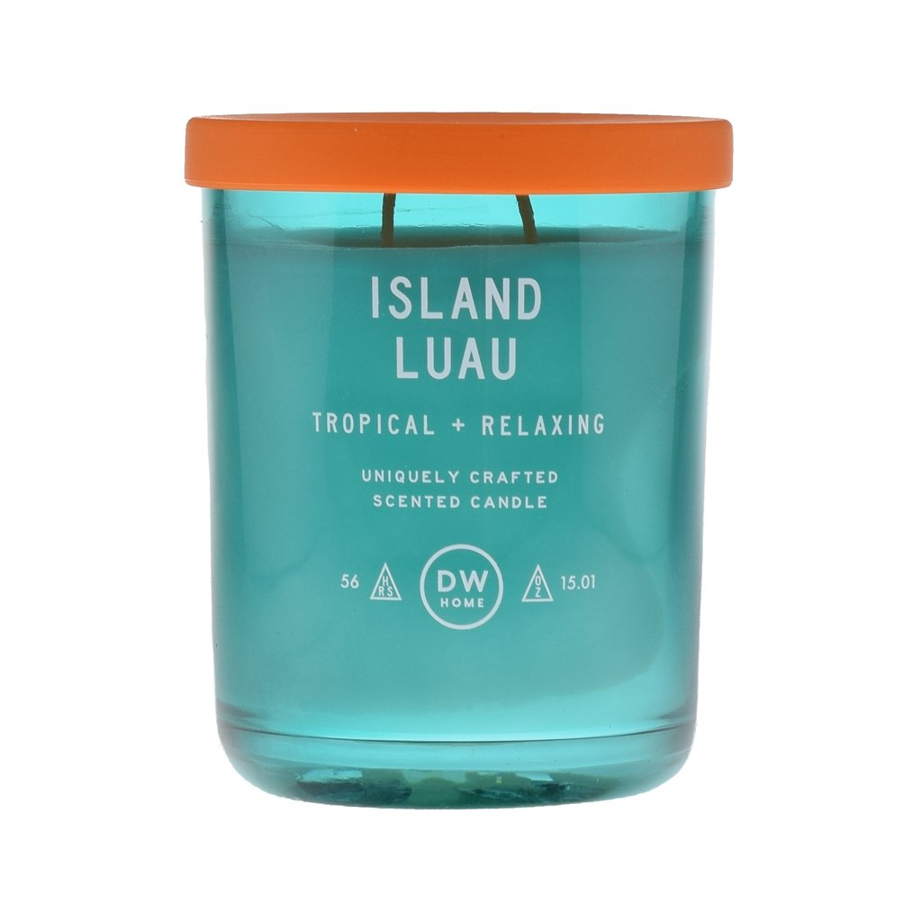 Island Luau Candle - Imported Secrets