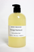 Orange Patchouli Body Wash - Magnolia Studio & Co