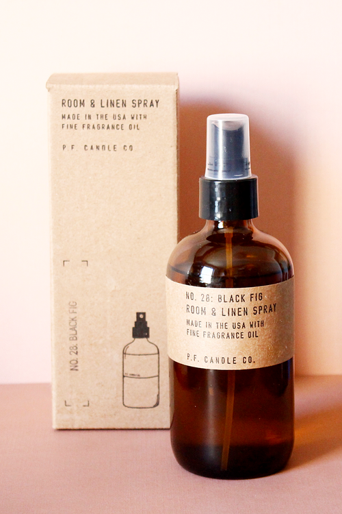 Black Fig Room & Linen Spray - Magnolia Studio & Co