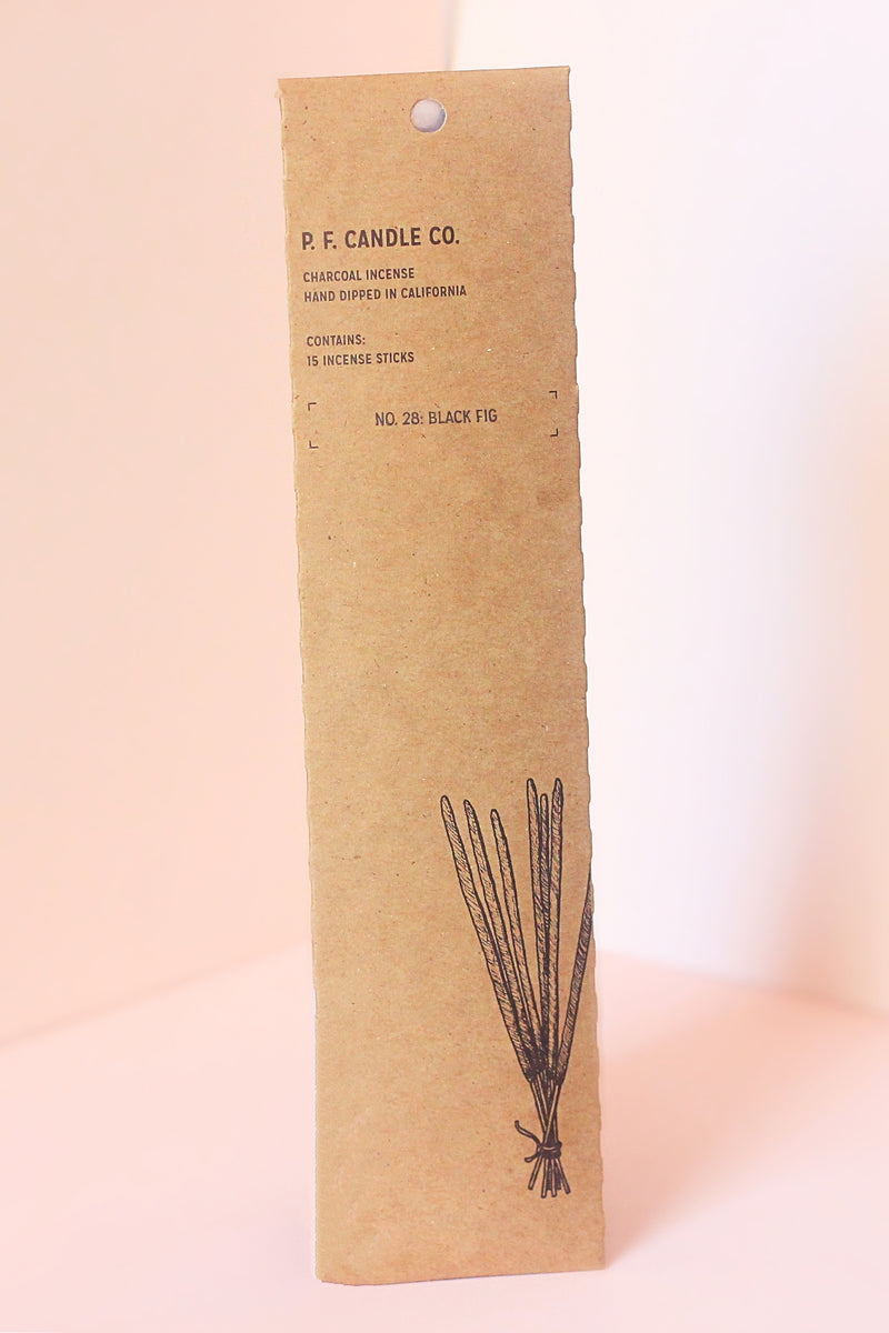 Black Fig Incense - Magnolia Studio & Co