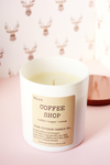 Coffee Shop Soy Candle - Magnolia Studio & Co