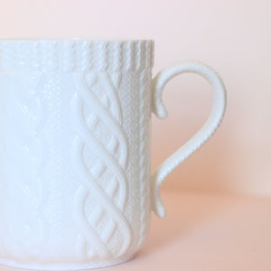 Cozy Winter Mug - Magnolia Studio & Co