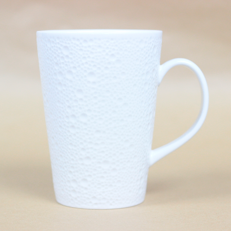 Foam Textured Mug - Magnolia Studio & Co