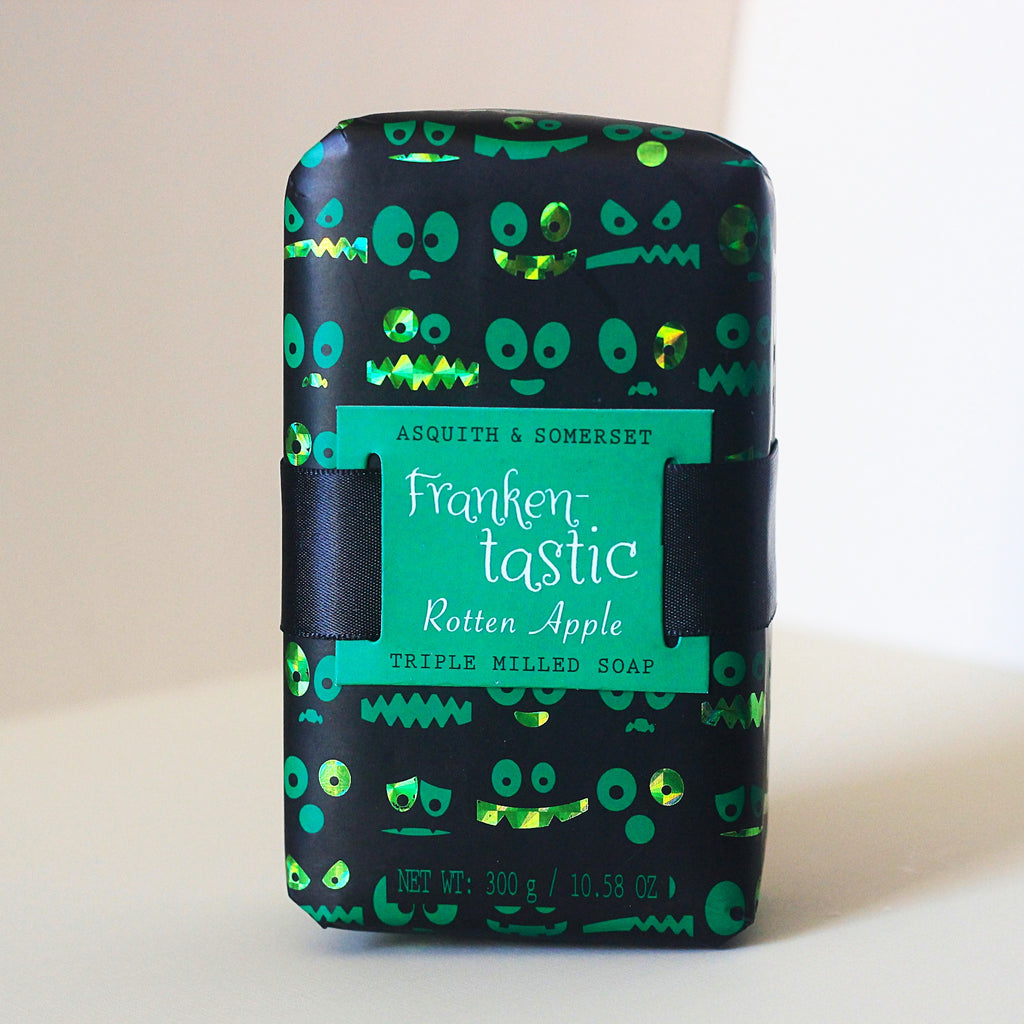 Franken-tastic Rotten Apple Soap - Magnolia Studio & Co