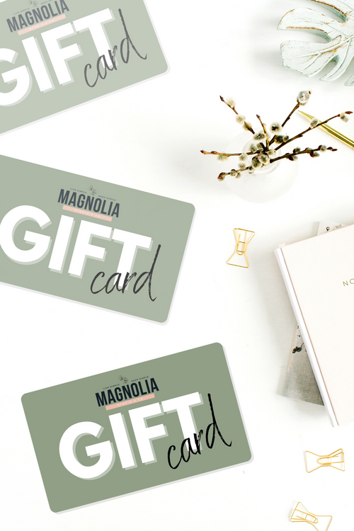 Magnolia Studio & Co Gift Card - Magnolia Studio & Co