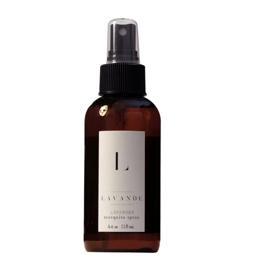 Lavender Mosquito Spray - Magnolia Studio & Co