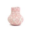 Pale Blush Rangi Vase - Magnolia Studio & Co