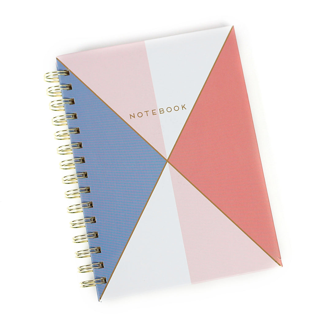 Pink Triangles Journal - Imported Secrets