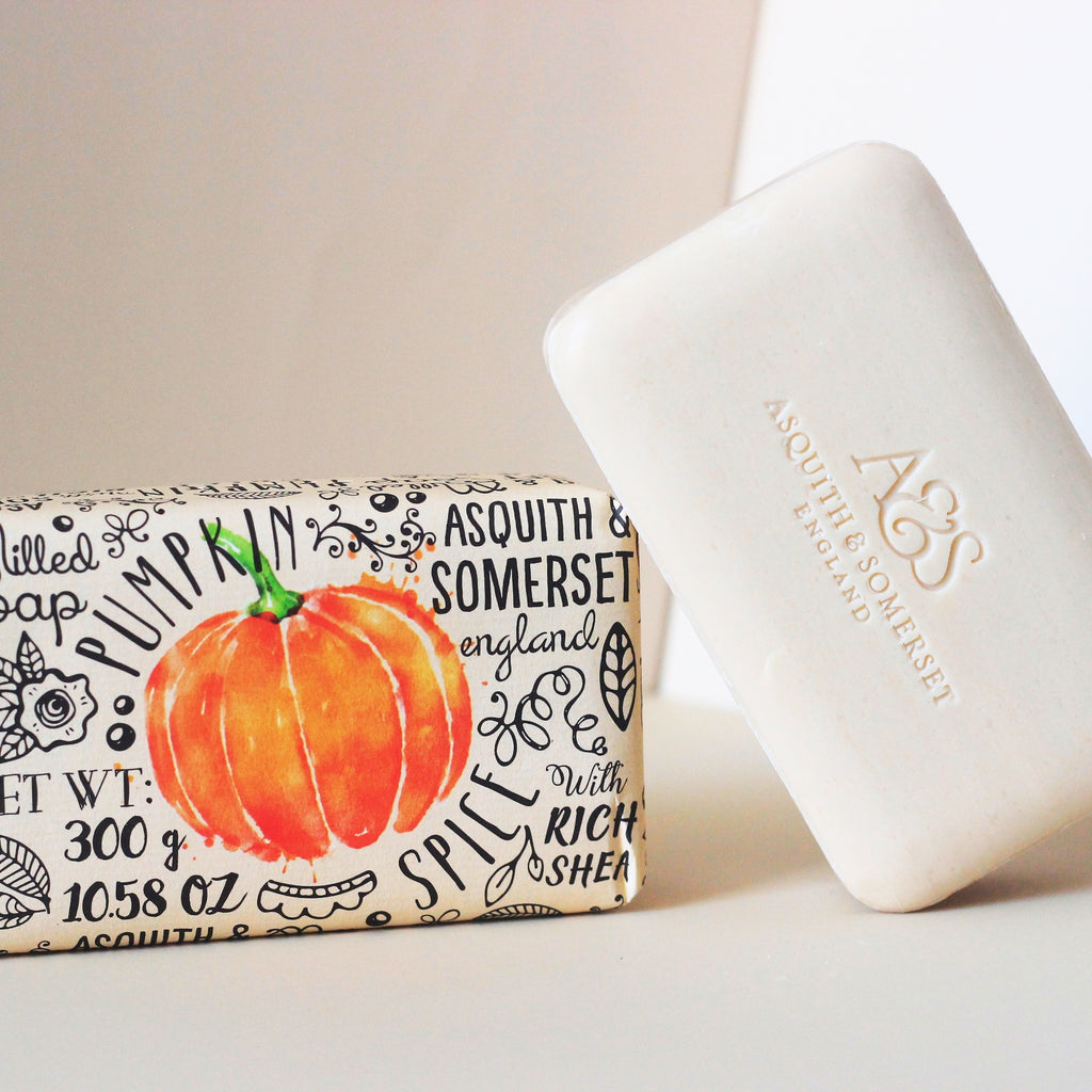 Pumpkin Spice Soap - Magnolia Studio & Co