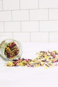 Rose Hibiscus Botanical Steam - Magnolia Studio & Co