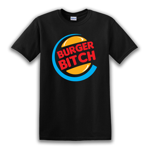 Burger Bitch