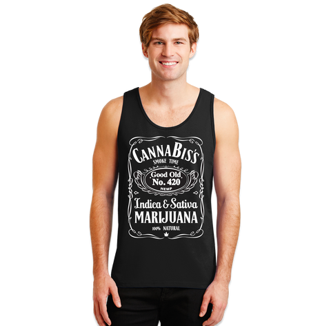 Cannabis's Good Old No. 420 (Jack Daniels)