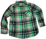 Toddler Flannel (Mommy's Little Misfit)