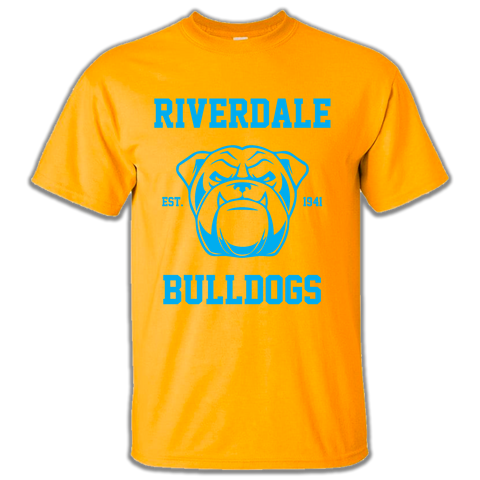 Riverdale Bulldogs