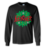 Sleigher (Ugly Christmas Sweater)