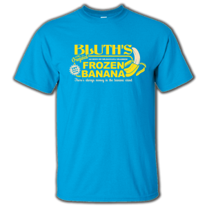 Bluth's Frozen Bananas (Arrested Development)