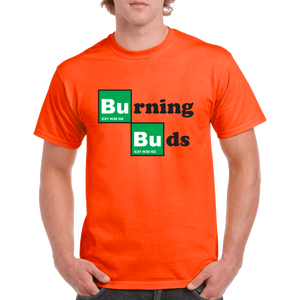 Burning Buds