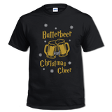 Butterbeer and Christmas Cheer (Harry Potter)