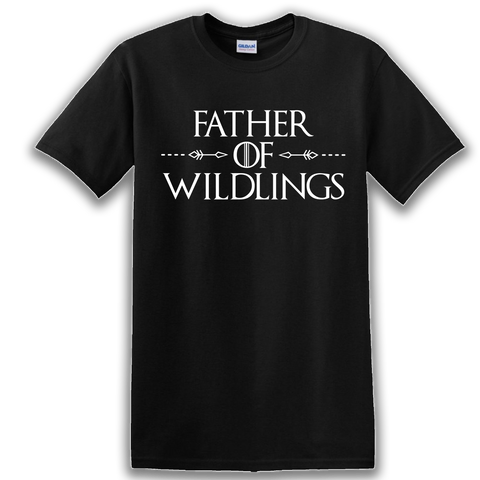 Father of Wildlings (Game of Thrones)