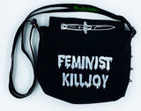 Feminist Killjoy - Purse
