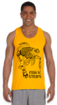 Fish 'N' Strips Tank