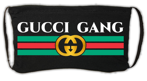 Gucci Gang Mask