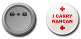 HARM REDUCTION BUTTON COLLECTION