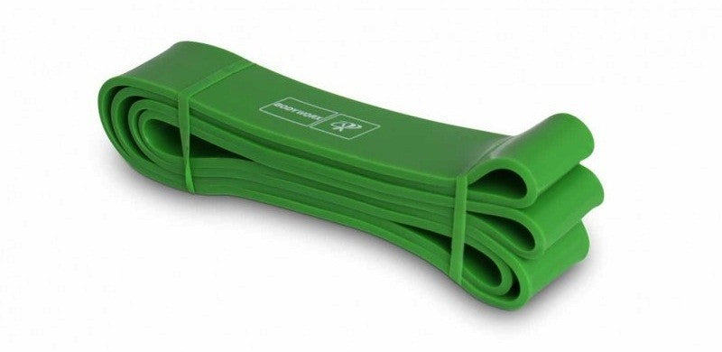 Bodyworx Light Resistance Band - Green