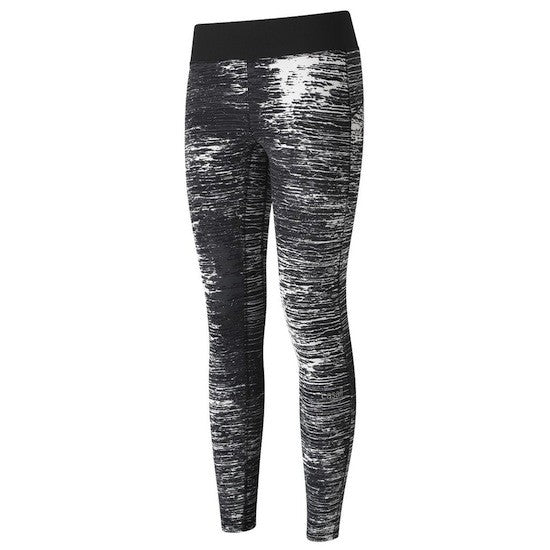 Casall Marble 7/8 Sports Tights - 2 Colours