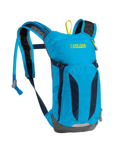 CAMELBAK MINI MULE 1.5L KIDS HYDRATION PACK - 6 COLOURS
