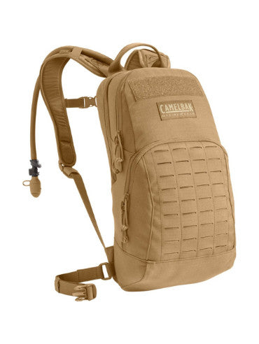 CAMELBAK MULE 3L MILITARY LONG Hydration Pack - 2 COLOURS