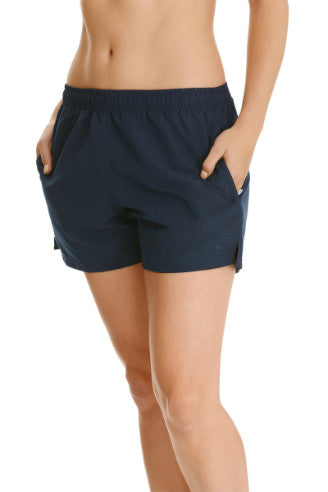 Champion Women's Infinity Microfibre Shorts - 2 Colours