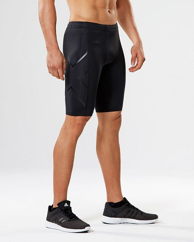 2XU Mens Compression Shorts - 3 Colours