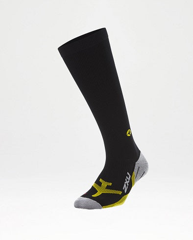 2XU Mens FLIGHT Compression Socks