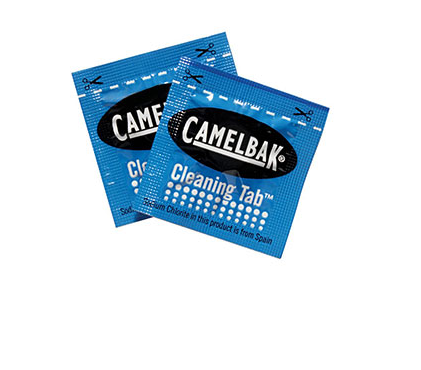 Camelbak Cleaning Tabs - Pack of 8